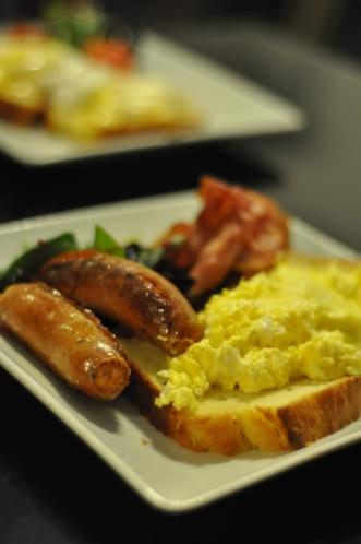 American Breakfast :: $14.90+