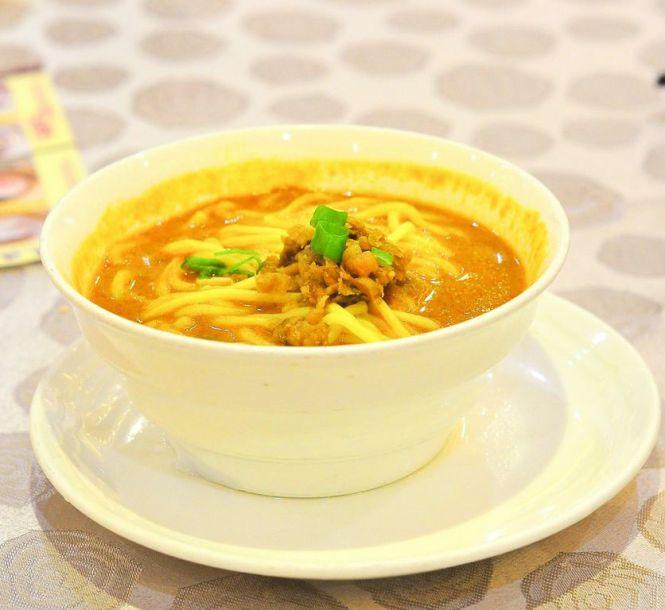 Dandan Noodles :: HKD17+