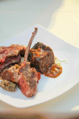 Meat Lovers Platter :: SVD30