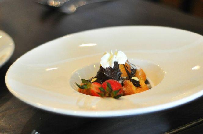 Dessert :: Profiteroles