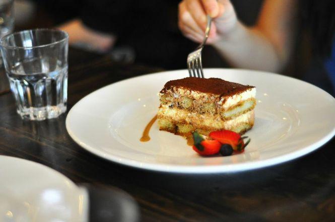 Dessert :: Tiramisu
