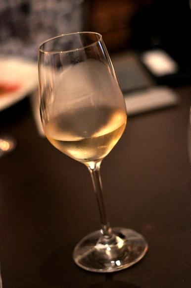 2012 William Hardy Chardonnay.