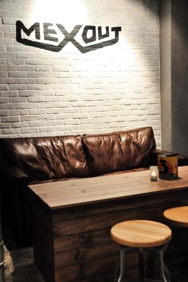 Sofa Area.