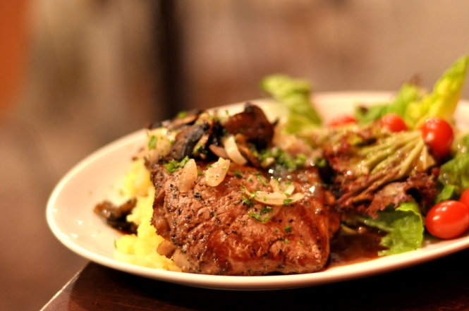 Ribeye Steak :: $23.90