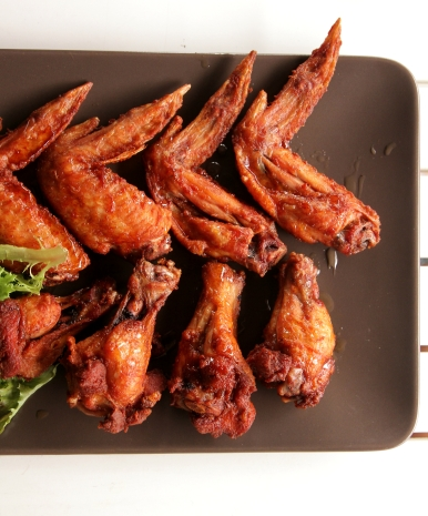 Honey Wings :: $10.90++
