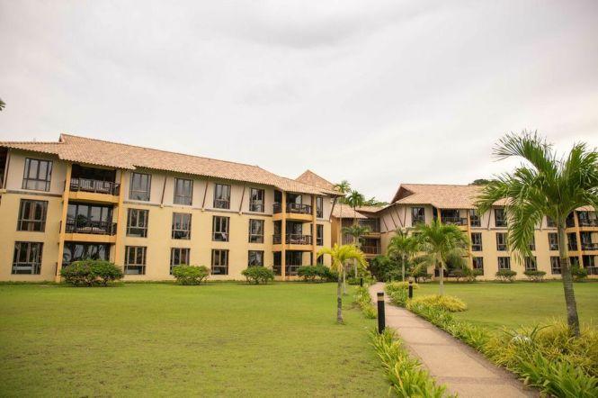 Nirwana Resort Hotel, Nirwana Gardens.
