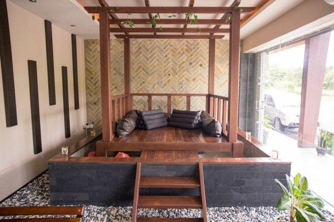 Bintan Natural Spa.
