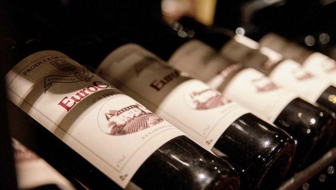 Eurocave Wine.