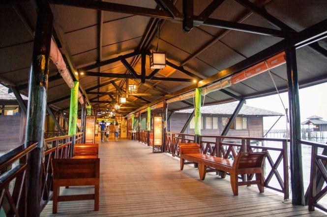Kelong Restaurant.