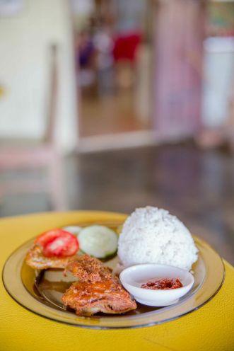 Ayam Goreng Presto :: RP15,000