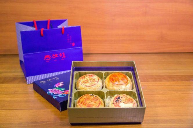 Thye Moh Chan Mooncakes.