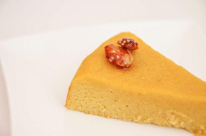 Orange Almond Cake :: $5.50