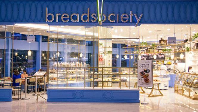 Bread Society.