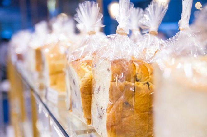Bread Society Bakery.