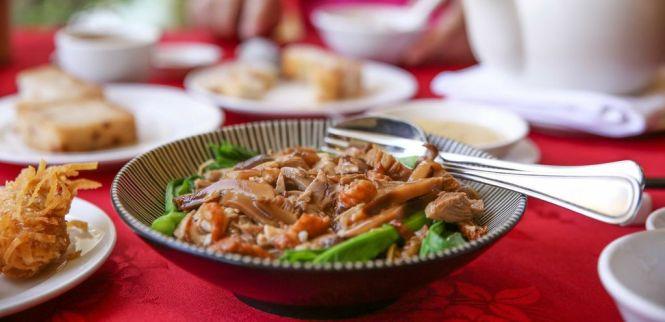 Duck Noodle :: RM20++