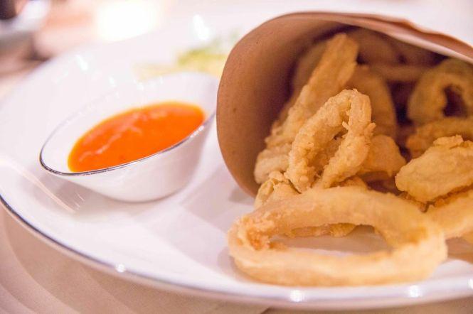 Calamari Fritti :: RM24++