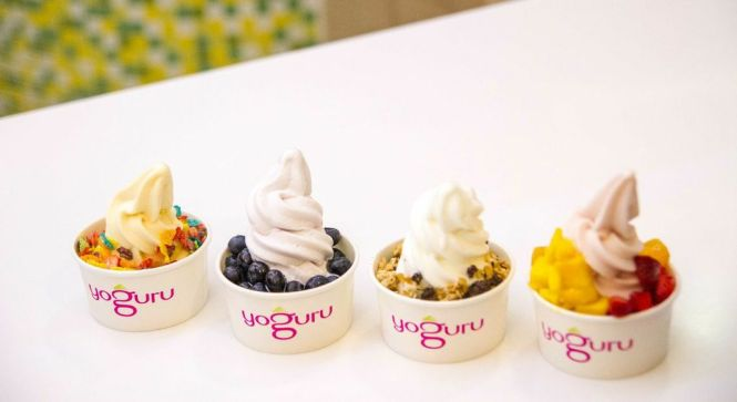 Yoghurt :: From $3.20