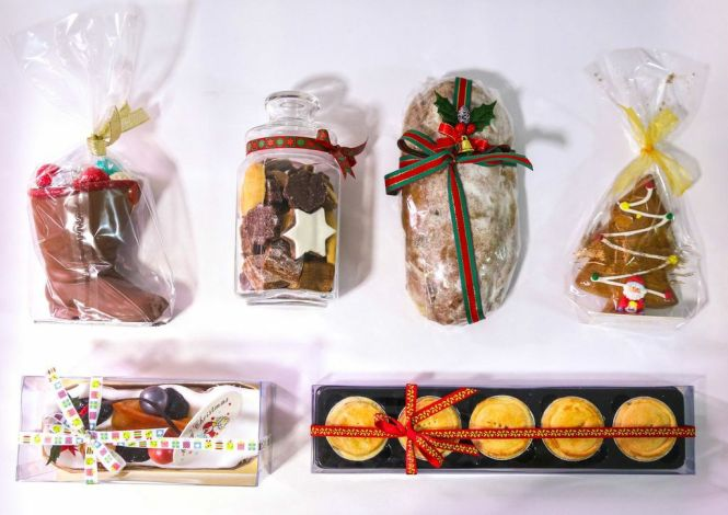 Festive Hamper :: From $158