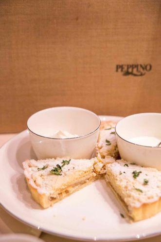 Pear & Almond Tart :: RM30++