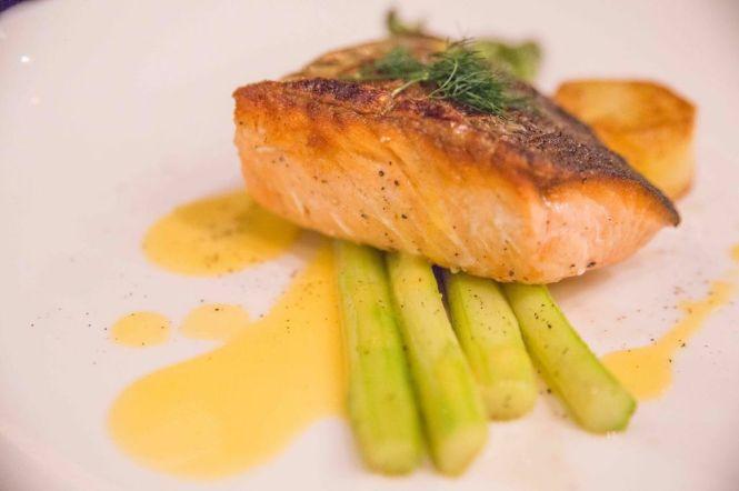 Salmon Fillet :: RM67++