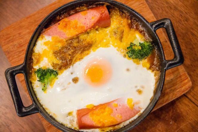 Riz Au Curry :: $14.80++