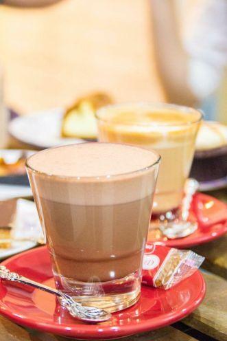 Hot Chocolate ::