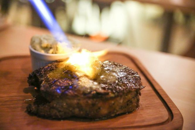 Steak :: $