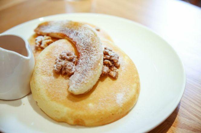 Pancakes :: $17.50+