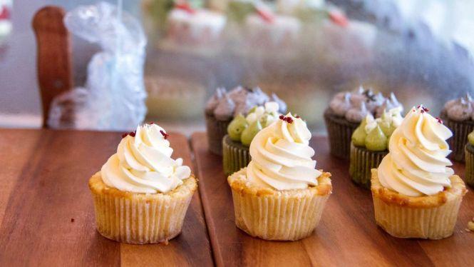 Cupcakes :: $3.50