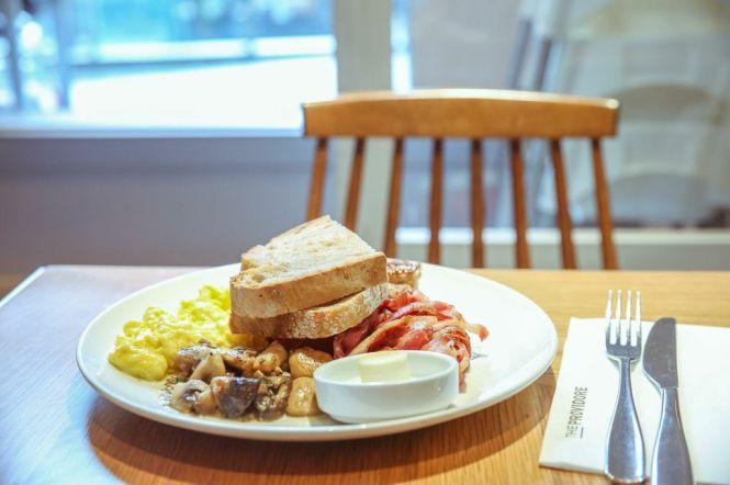 English Breakfast :: $19.50+