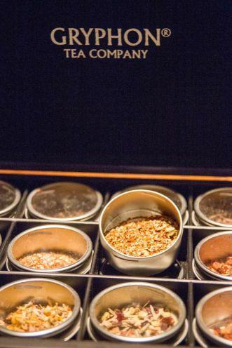 Gryphon Tea Selection :: $8 - $9++