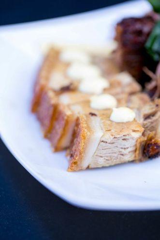 Meat Platter (Kurobuta Pork Crackles) :: SAVOUR$36