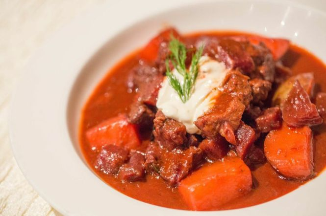 Beef Stew :: $31++