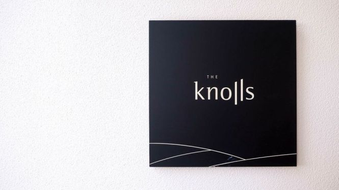 The Knolls @ Capella Singapore.