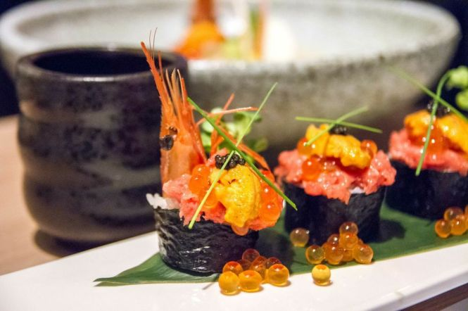 Kuu House Roll :: $65++