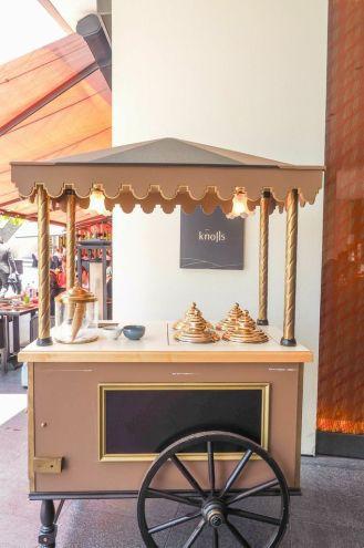 Ice Cream Stand.