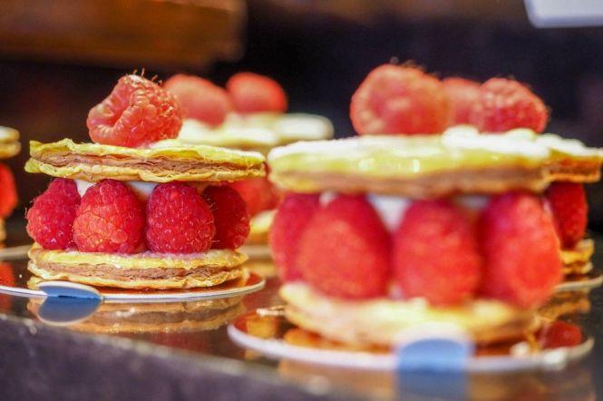 Strawberry _____.