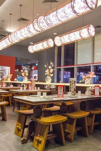 Yum Cha Restaurant @ UE Bizhub East.