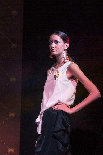 MAGNUM Fashion Show.