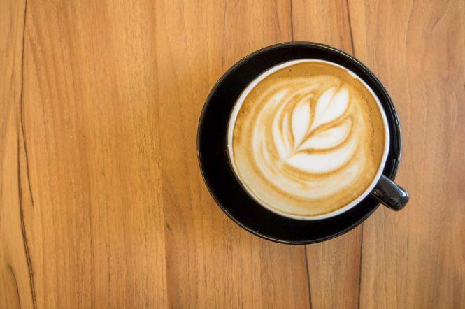 Cafe Latte :: $5++