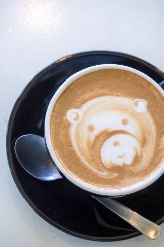 Hot Cafe Mocha :: $5.80++
