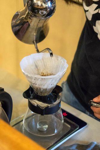 Custom Blend Coffee :: $12++
