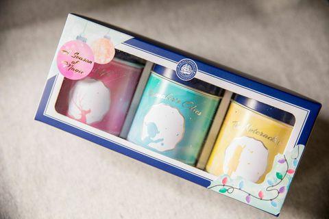 Clipper Tea Christmas Collection - 'A Season of Magic'.