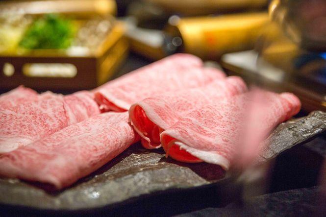 Miyazaki A5 Beef.