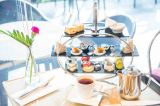 Tea Bar @ M Hotel Singapore: Almost 50% Off High Tea Set.