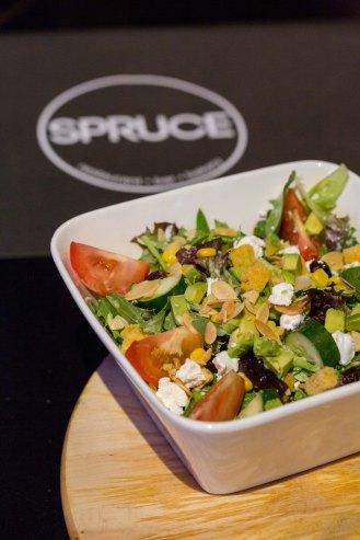 SPRUCE Signature Salad :: $19++